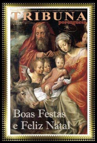 capa natal 2012