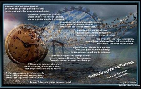 roda gigante do tempo 1 A