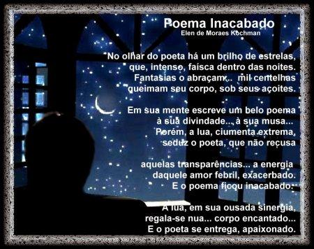 poema inacabado